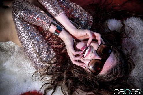 Elena Koshka - Disco Fever - babes.com HD video