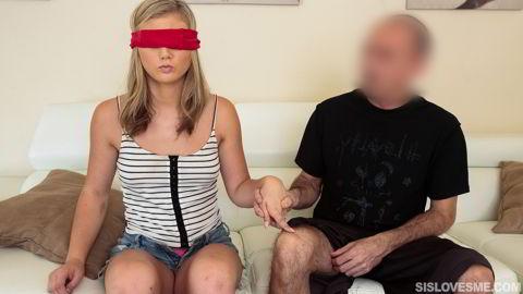 April Aniston - Boning My Prankster Stepsis - Watch high quality HD Sis Loves Me videos